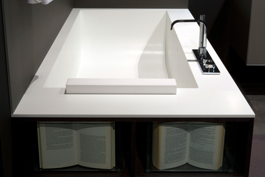Biblio semi built-in