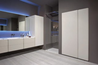 Exelen built-in closet  by  Antonio Lupi