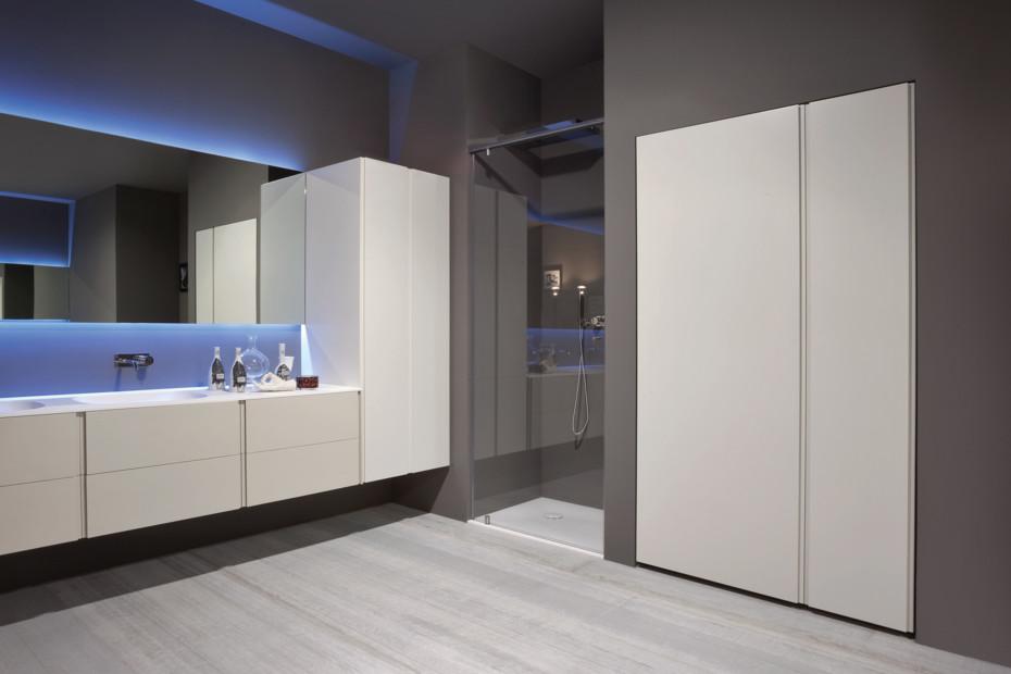 Exelen built-in closet