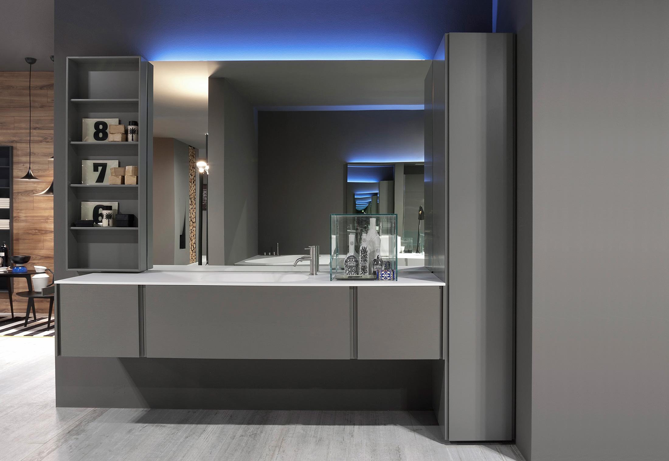 exelen waschtisch von antonio lupi stylepark. Black Bedroom Furniture Sets. Home Design Ideas