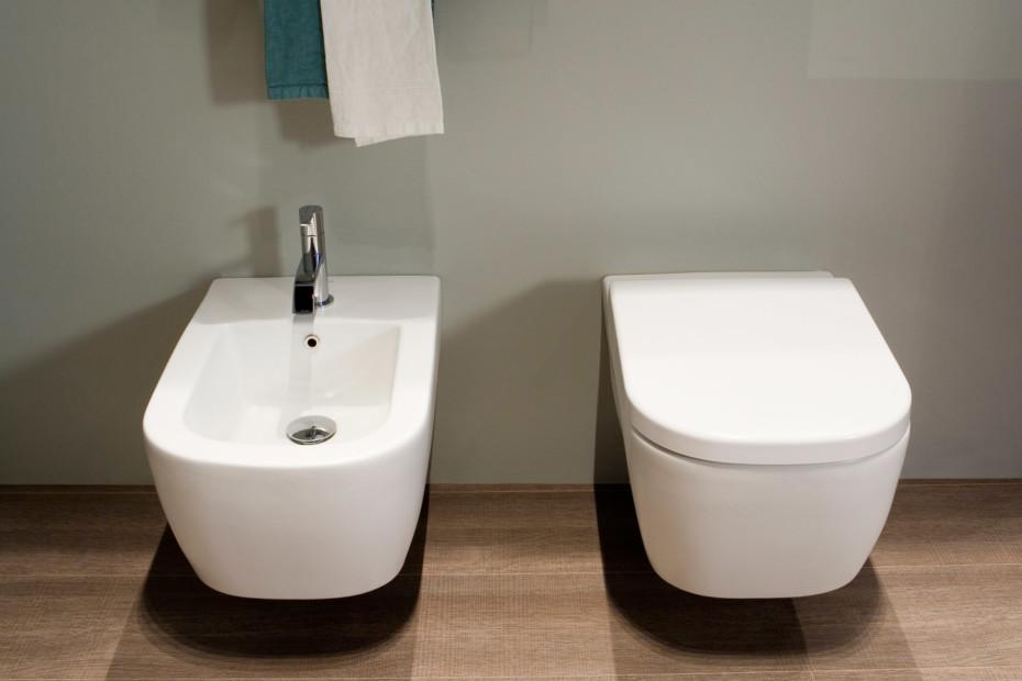 Komodo WC