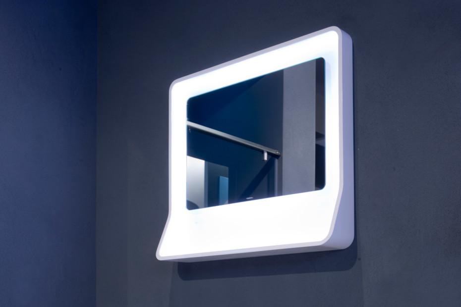 La Stelle mirror