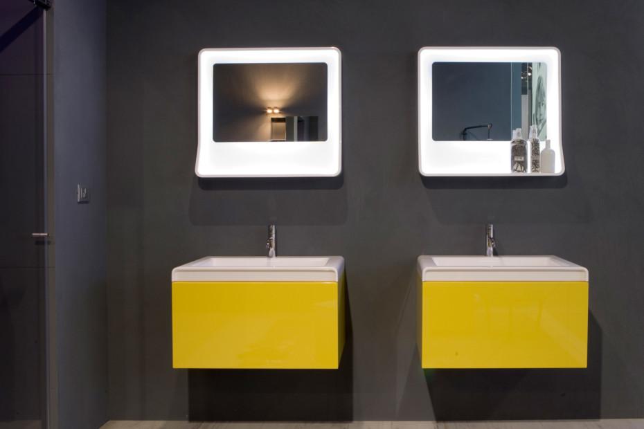 La Stelle wash basin