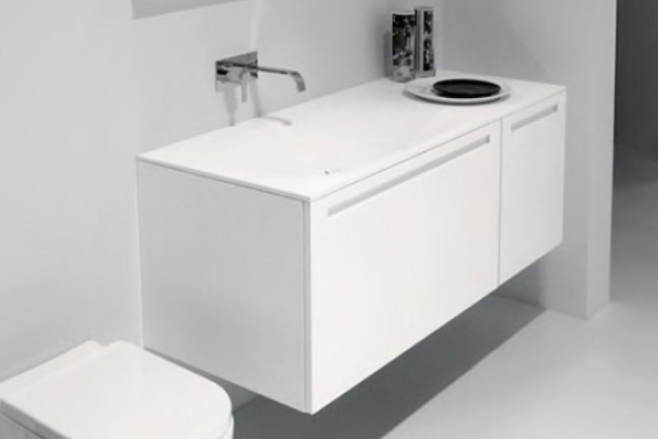 Materia vanity unit