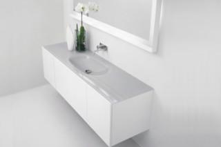 Materia Waschbecken  von  Antonio Lupi
