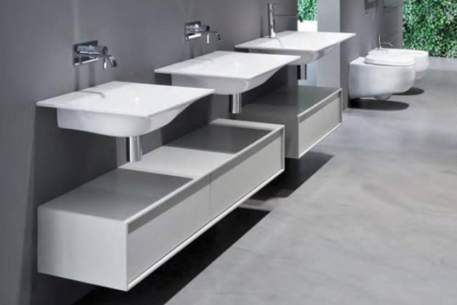 Planeta washbasin sub-construction