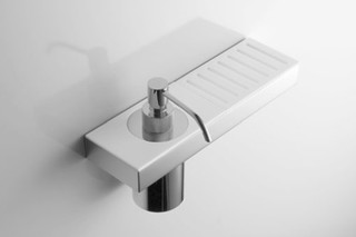 Play soap dispenser  by  Antonio Lupi