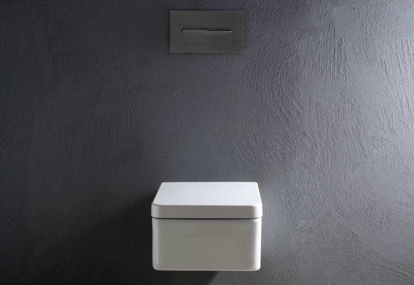 squadro wc von antonio lupi stylepark. Black Bedroom Furniture Sets. Home Design Ideas