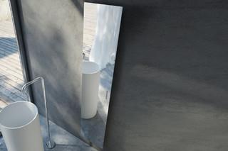 Tavola Total Mirror   by  Antrax IT
