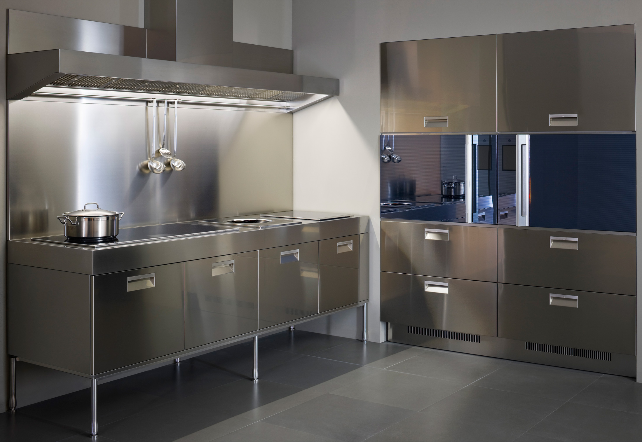 Artusi Grand Cuisine By Arclinea Stylepark