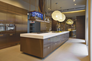 Italia PVD  by  Arclinea