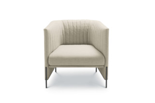 Algon armchair  by  arflex