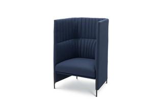 Algon lounge chair  by  arflex