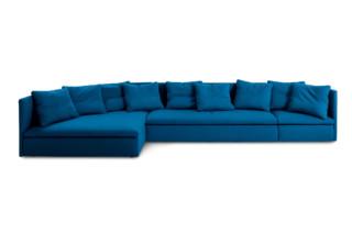 Mangold Sofa System  von  arflex