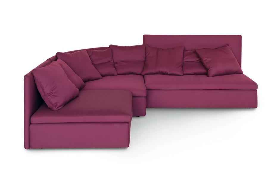 Mangold Sofa System