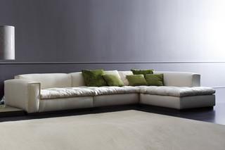Nap Sofa  von  arflex