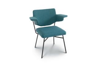 Neptunia Stuhl  von  arflex