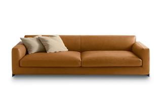 Rendez-Vous sofa  by  arflex