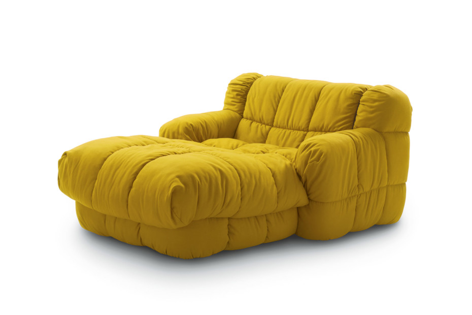 Strips armchair