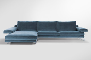 Ego corner couch  by  Arketipo