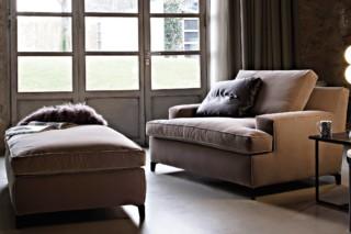 Malta armchair  by  Arketipo