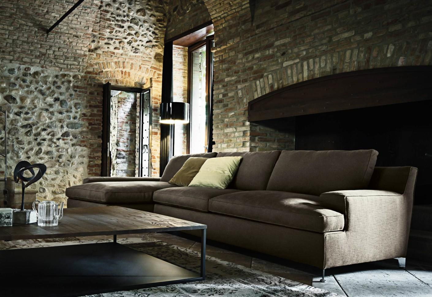 Malta Coner Couch By Arketipo Stylepark