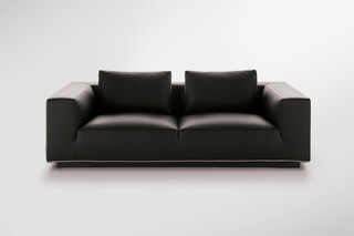 Norman 2-seater  by  Arketipo