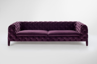 Windsor sofa  by  Arketipo