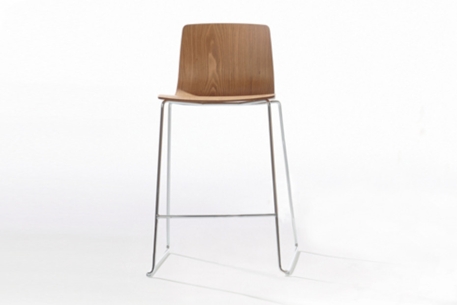 Aava Counter Stool By Arper Stylepark