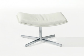 Catifa 70 - Footrest soft  by  Arper