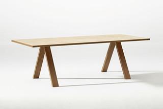Cross - Tischplatte Standard  von  Arper