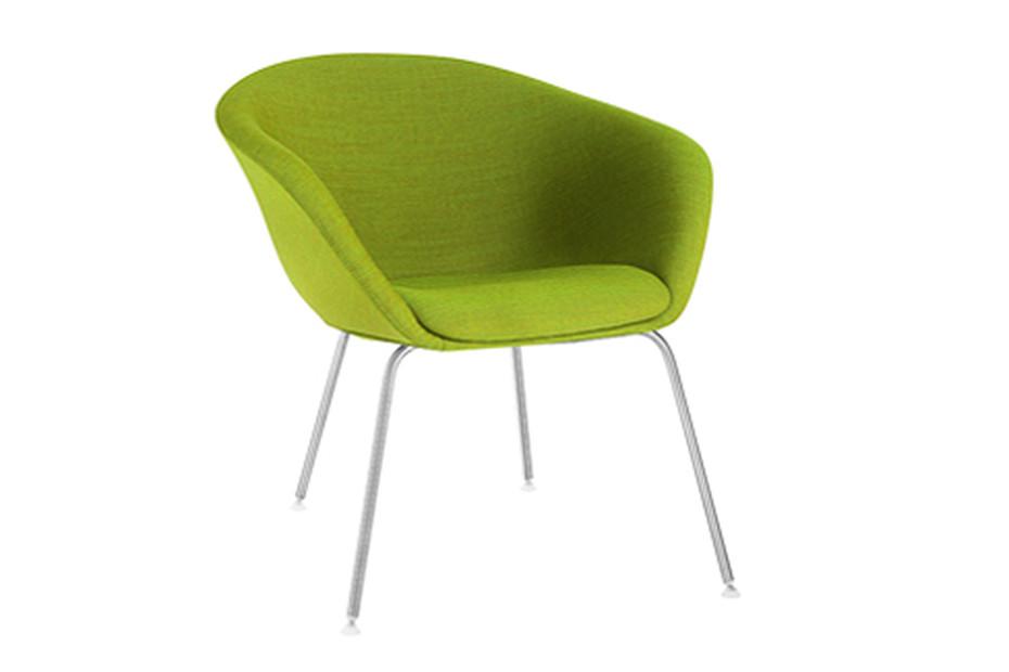 Duna 02 - 4 legs lounge