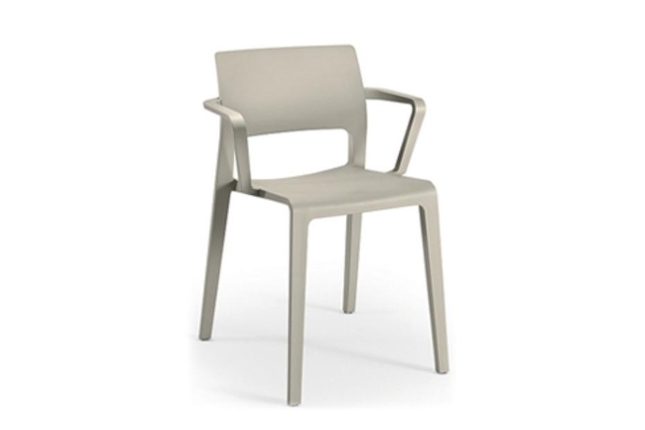 Juno - Open backrest