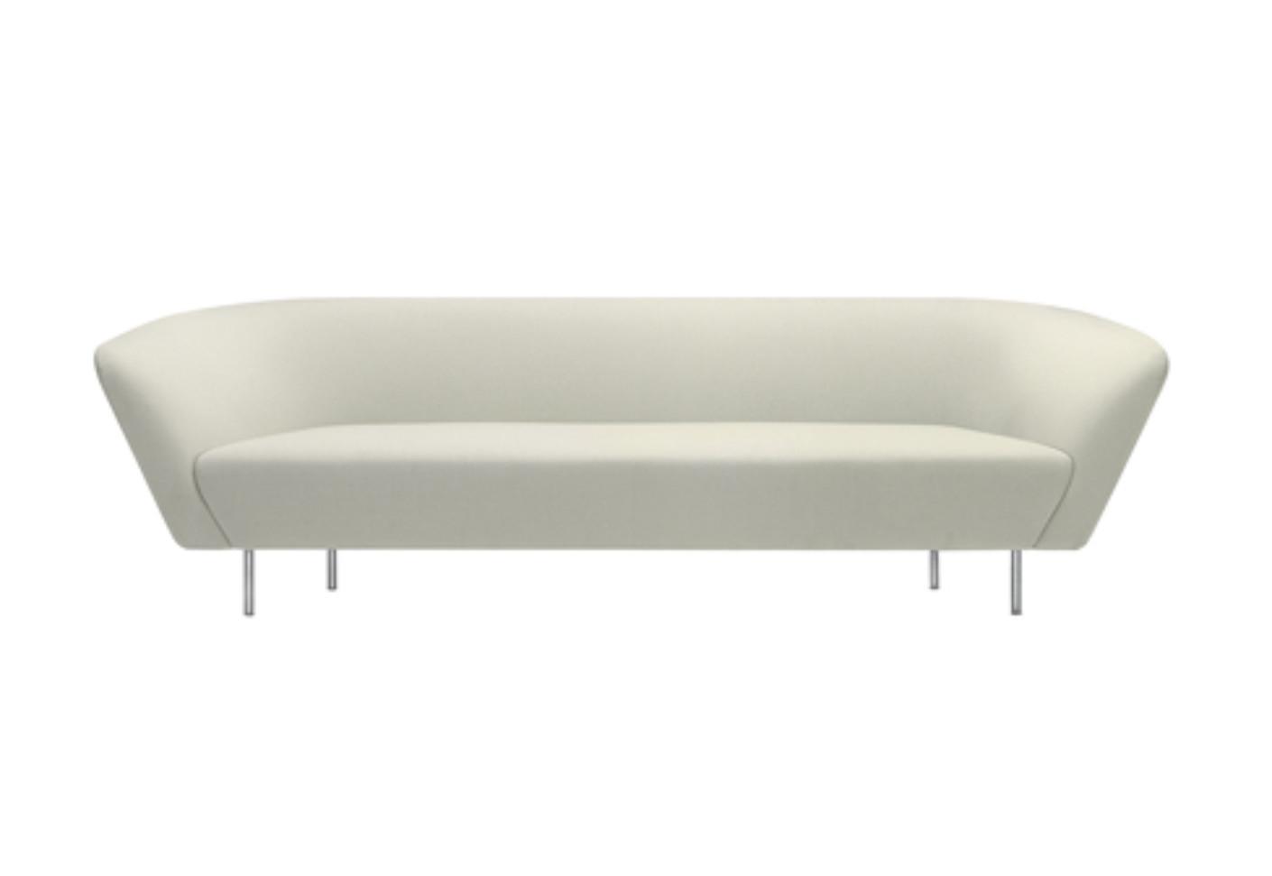 Anspruchsvoll 3 Er Sofa Dekoration Von