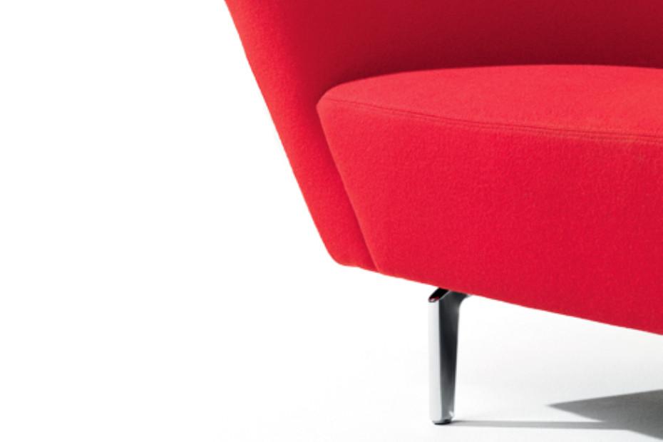 Loop - Sofa 3 Sitze
