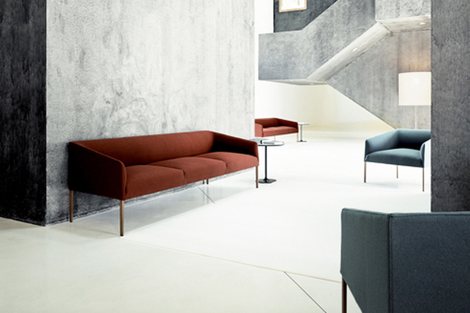 Saari - Sofa 2 Sitze