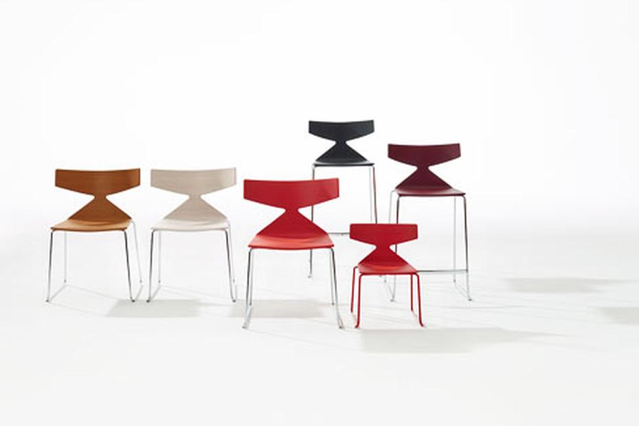 Saya - bar stool