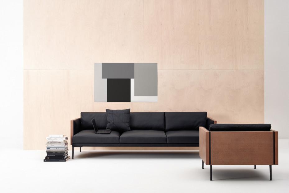 Steeve - armchair