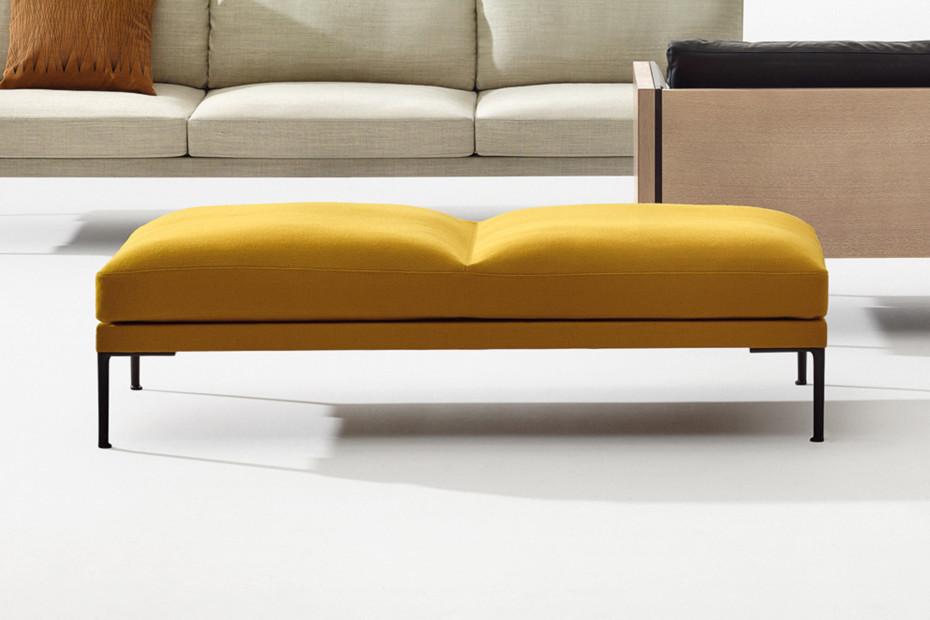 Steeve - bench