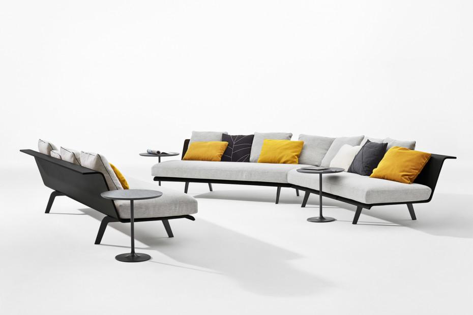 Zinta - Lounge