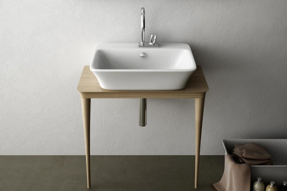 Sotto Sopra washbasin