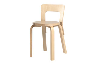 Chair 65  by  Artek