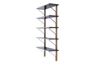 Kaari shelf  by  Artek