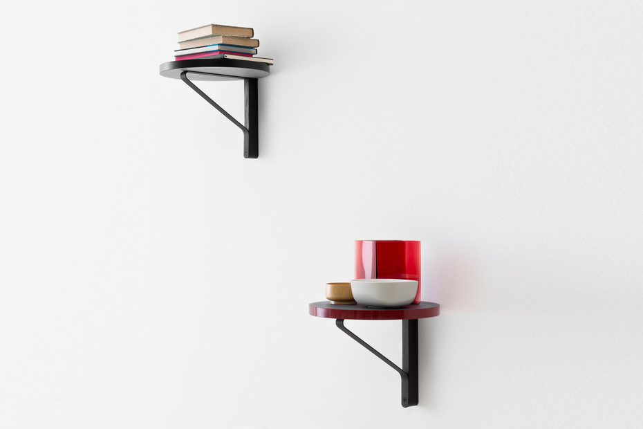 Kaari single shelf