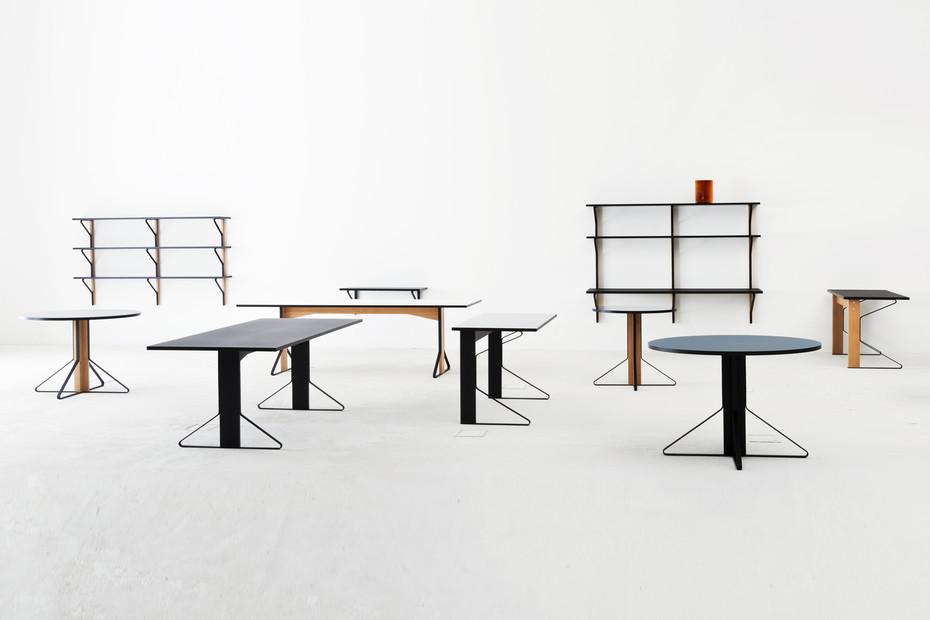 Kaari table small