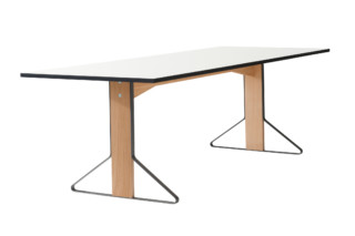 Kaari table  by  Artek