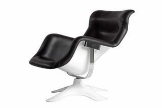 Karuselli lounge chair  by  Artek