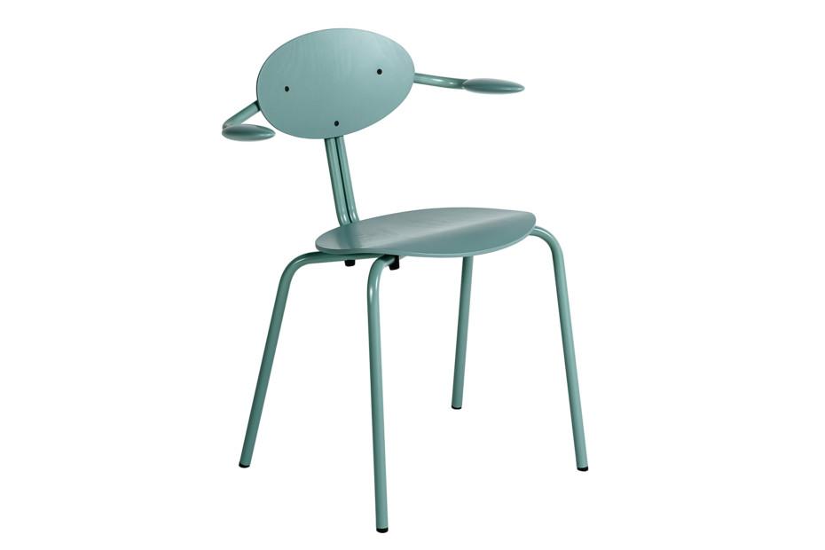 Lukki 5AR Chair