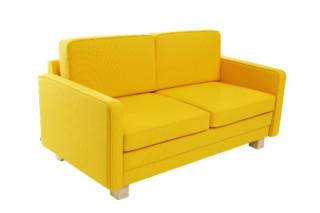 Sofa-Bed 549  von  Artek