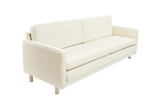 Sofa-Bed 550  von  Artek